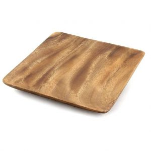Acacia Wood Accessories