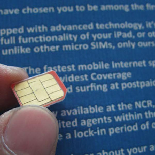 Micro Chips & SIMS