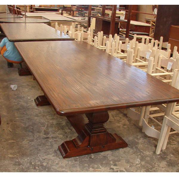 Mahogany Dining Table Philippines Ging 39 S Six Seater Tugas Dining Table Set Cebu Furniture