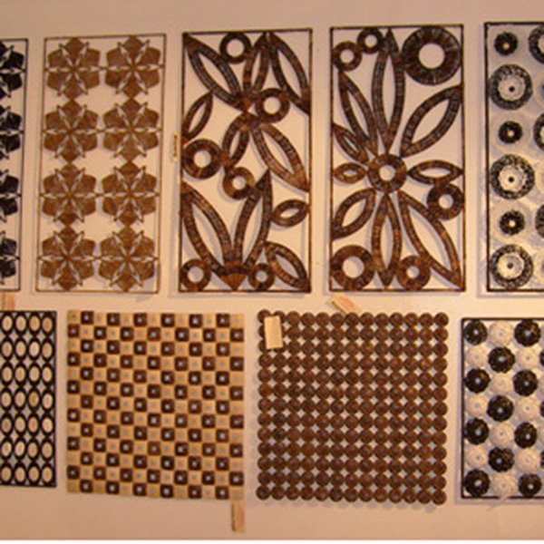 Wall Decoration Handicraft : Featured philippine designs products